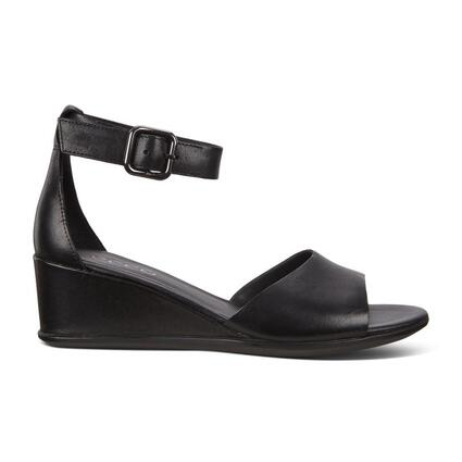 ECCO Shape 35 Women's Ankle Strap Wedge Sandals