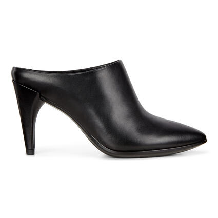 ECCO Shape 75 Pointy Heeled Women's Mules