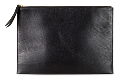 ECCO Sculptured Day Clutch