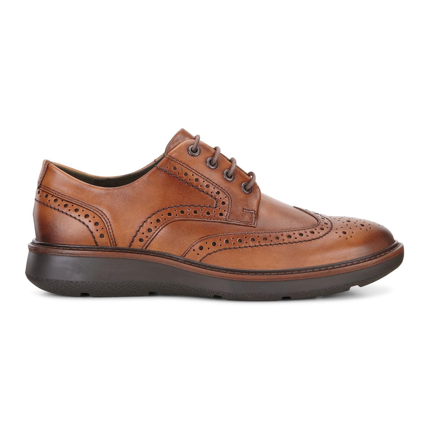 ECCO LHASA Shoe