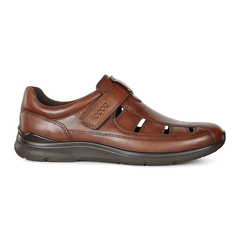 ECCO Irving Fisherman