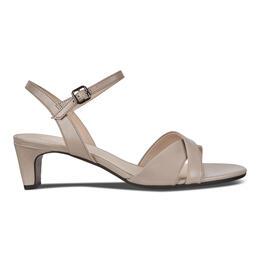 ECCO SHAPE Sleek Strap Sandal 45