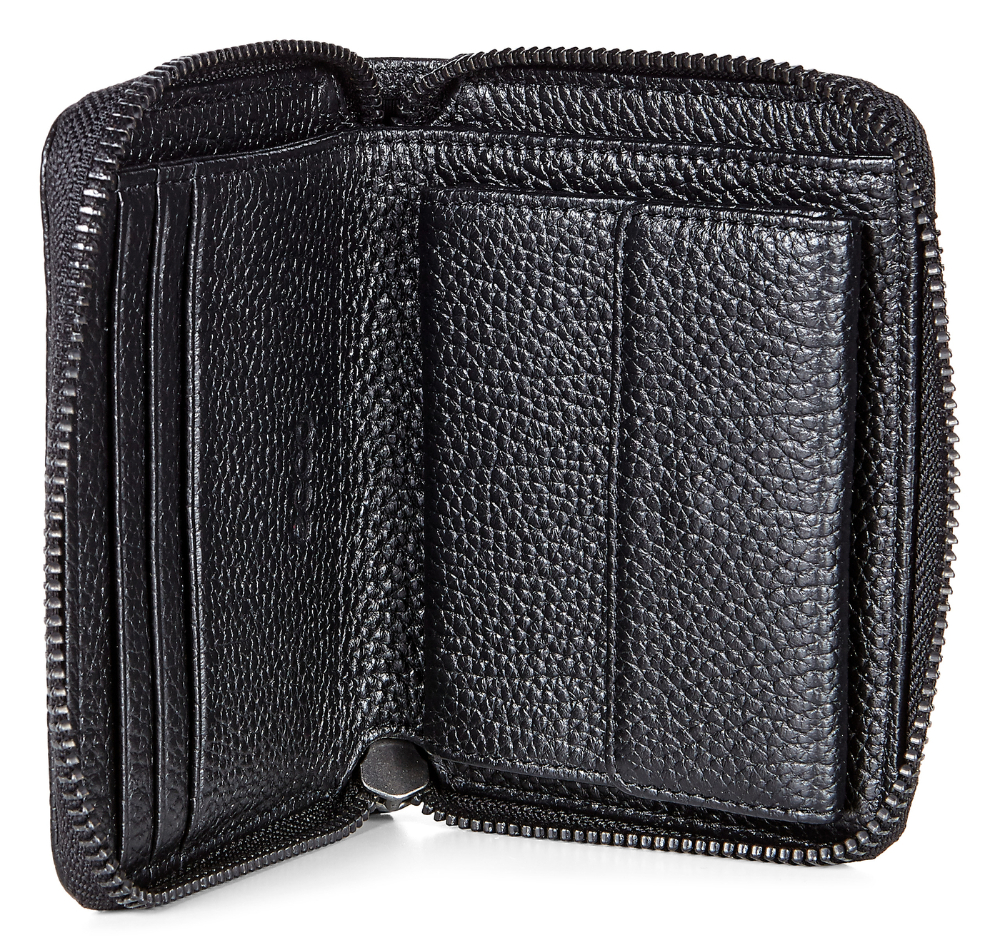ECCO SP 2 Medium Zip Wallet