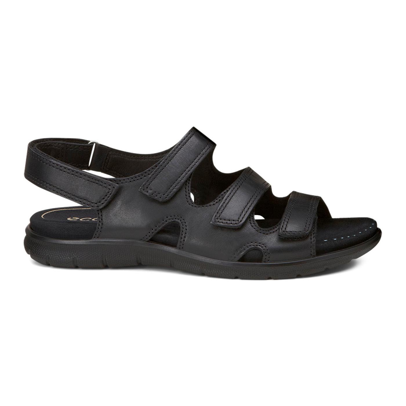 ECCO Babett Sandal 3 Strap