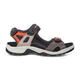 ECCO Offroad Multicolour Men's Sandal