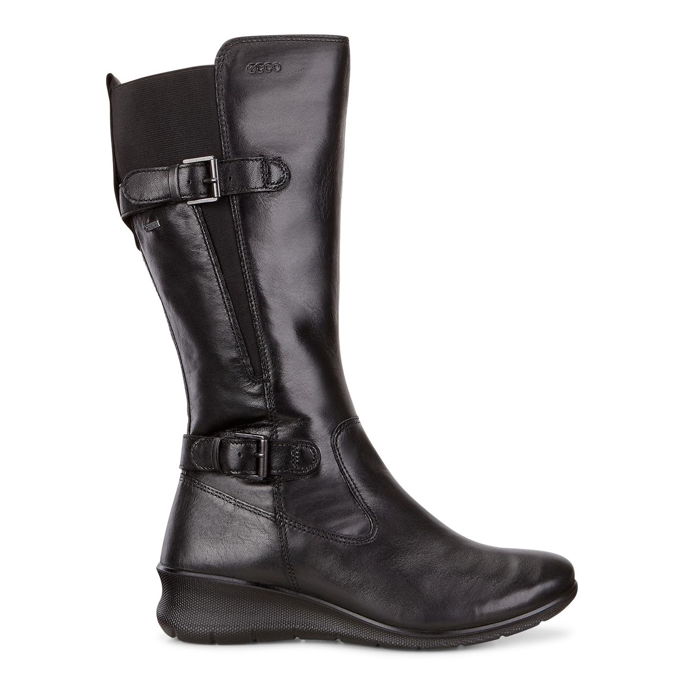 ECCO Babett Wedge GTX Boot