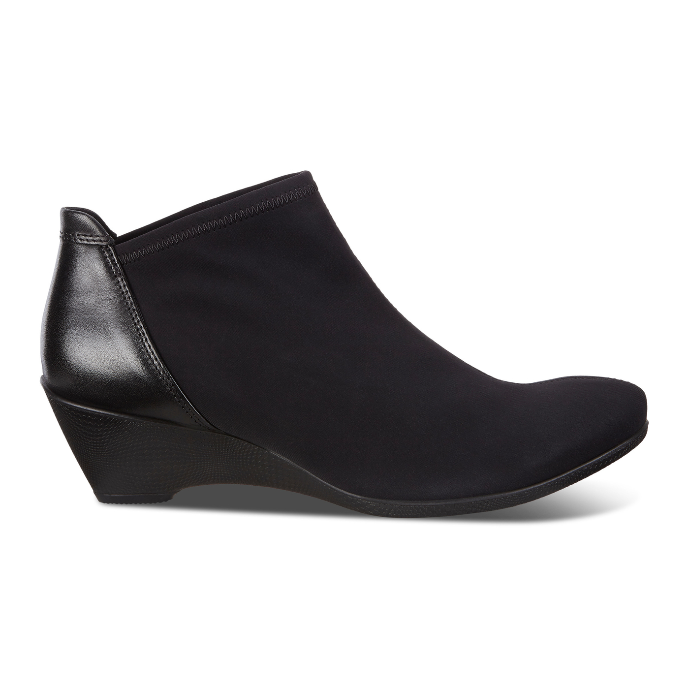 ECCO SCULPTURED 45 W Ankle Boot
