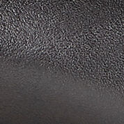 dark shadow-silver metallic/black