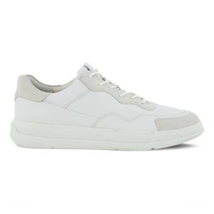 ECCO SOFT X Men's Lace-up Sneaker