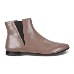 ECCO SHAPE Pointy Ballerina Boot