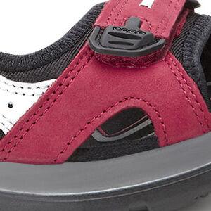 chili red/concrete/black