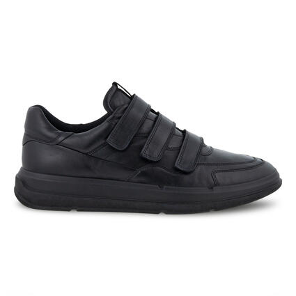 ECCO SOFT X Men's Strap Sneaker