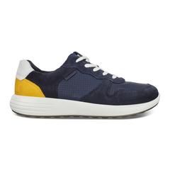 ECCO Soft 7 Runner Mens Perforated Sneakers