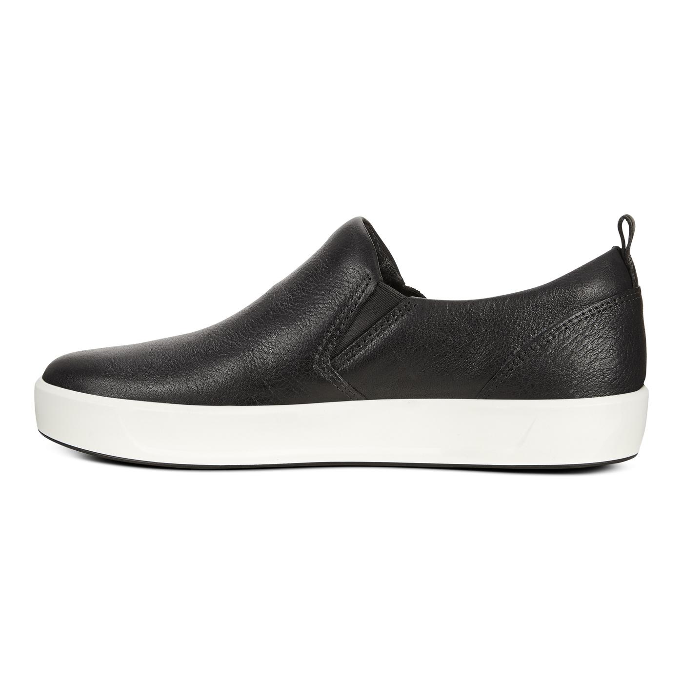 4914bd4d ECCO Women's Soft 8 Slip On | Sneakers | ECCO® Shoes