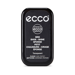 ECCO Mini Shoe Shine Sponge